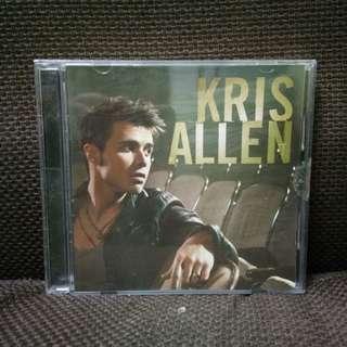 Kris Allen CD