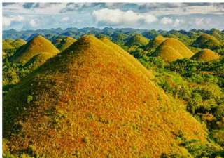 Cheapest Bohol Package Tour