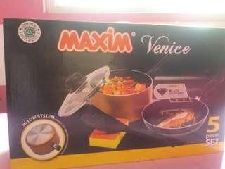 Maxim Venice Set
