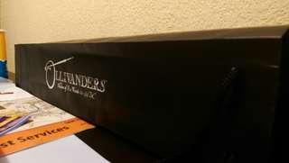 Alder Wand from Universal Studios Orlando