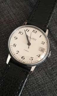 Raya Offer-Vintages Poljot Military Watch