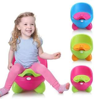 Potty chair Trainer