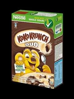 FOR SALE! Nestle Koko Krunch 170g