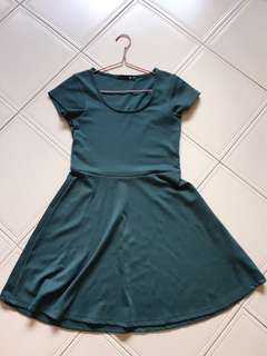 COTTON ON Fit and Flare Dress