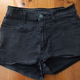 SHORTS - Ziggy Denim