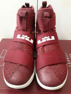 Nike Lebron Soldier 10 (Used twice only!)