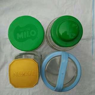Balang Milo Vintage