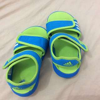 Authentic Adidas for toddlers