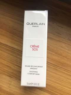 Guerlain Smart SOS cream 15ml