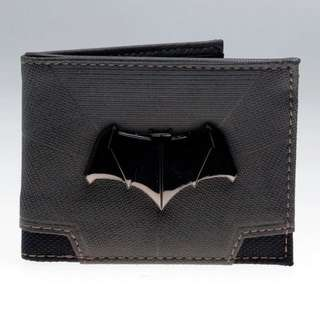 DC Batman Wallet