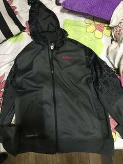 Nike lebron jacket