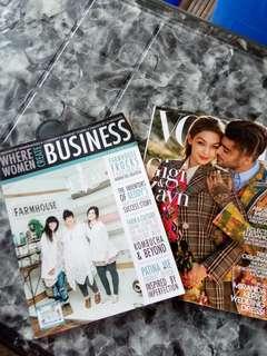 Zayn and Gigi Vogue Mag free 1 Mag