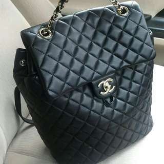 Fast Sale Chanel Backpack
