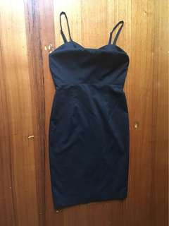 Bardot lbd Black Dress 12