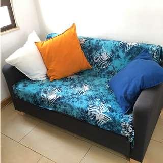 Ikea SOLSTA Sofa bed 2 seat