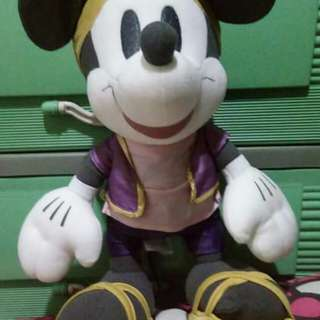 mickey mouse genie