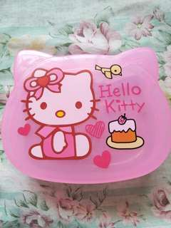 Hello Kitty Soap Dish