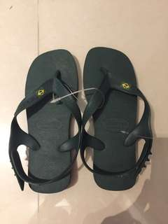 BN Havaianas (Authentic) Sandals