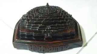 Borobudur temple souvenir