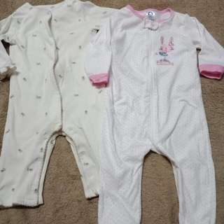 Babies Frogsuit/overall