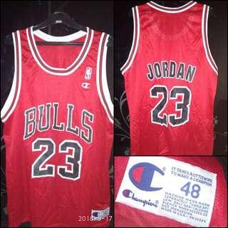 Jordan x Champion Jersey Original