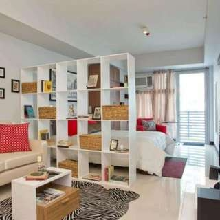 Greenbelt Madison, Studio-type Condo for Rent