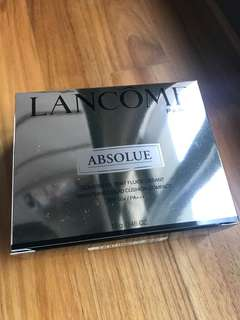 Lancome Absolue cushion compact