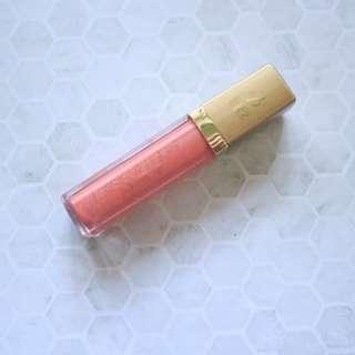 Inez Luscious Liquid Lipstick - 03 Light Coral