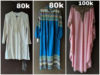 Gamis good condition