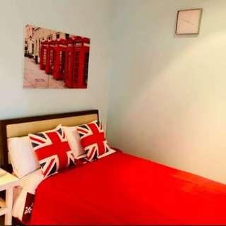 Knightsbridge Residences, 1 Bedroom Condo for Rent