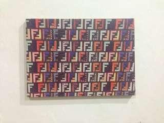 Fendi wall art Size A3