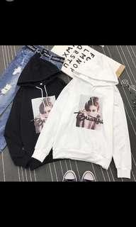 Po korean ulzzang hoodie
