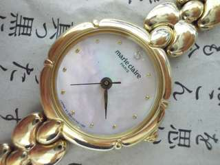 Original Marie Claire Lady watch