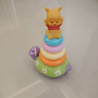 Disney Stackable Toy