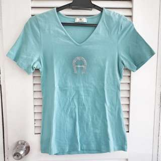 [SELL] AIGNER T-SHIRT