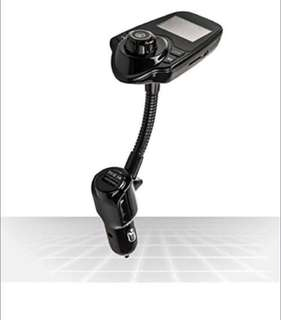 T10 car Bluetooth transmitter