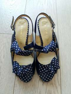 Jelly Beans 凉鞋