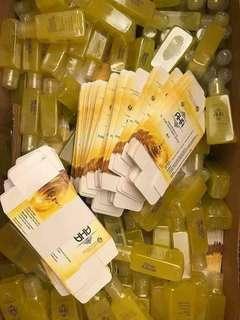 Aha serum 2 for 250