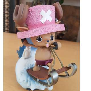 One Piece Tony Tony Chopper premium Figure winter 2012