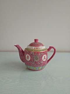 Unused Mint Condition Tea Pot