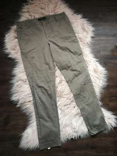 G2000 Women Pants Khaki Brown