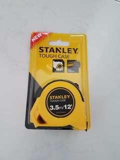 🚚 Stanley Tough Case 3.5m Measuring Tape