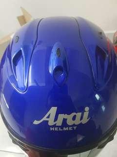 ARAI RAM2 BLUE