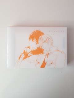 Ten Count Vol 5 [limited edition Chinese]