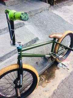 Bmx bike for sale