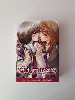 Girlfriends omnibus 2