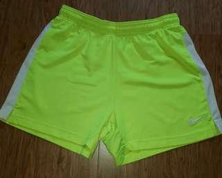 Authen Nike short for Women