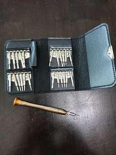 螺絲工具包