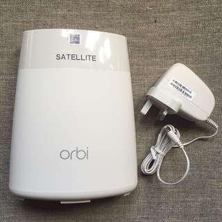 Netgear Orbi mini RBS40 衞星路由器