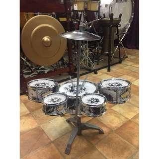 Drum Set Junior 5pcs (Rock)